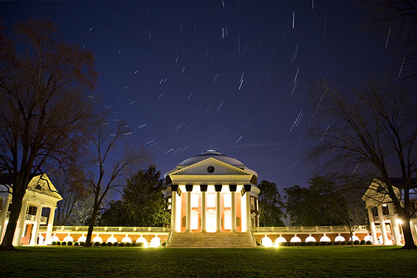 University of Virginia Rotunda