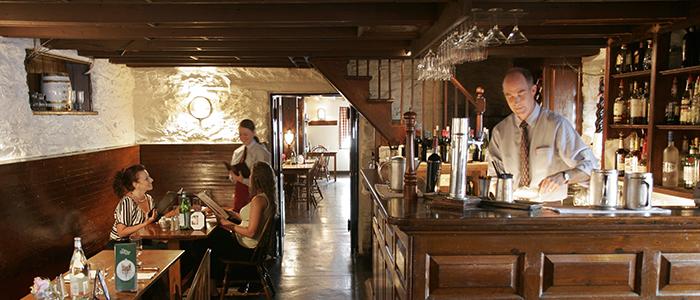 Red Fox Inn Restaurant