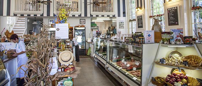 Home Farm Store
