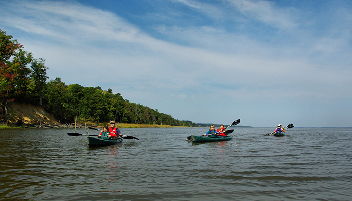 Six coastal bay state parks you need to make a beeline for for Fishing in williamsburg va