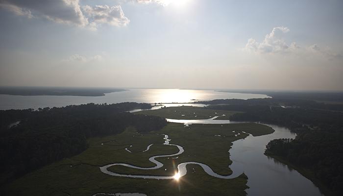 Historic Jamestown Island
