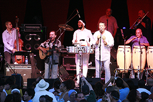 Latino Music Festival