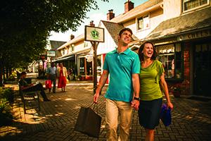 Newport News Shopping