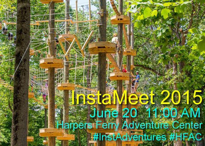 #InstAdventures