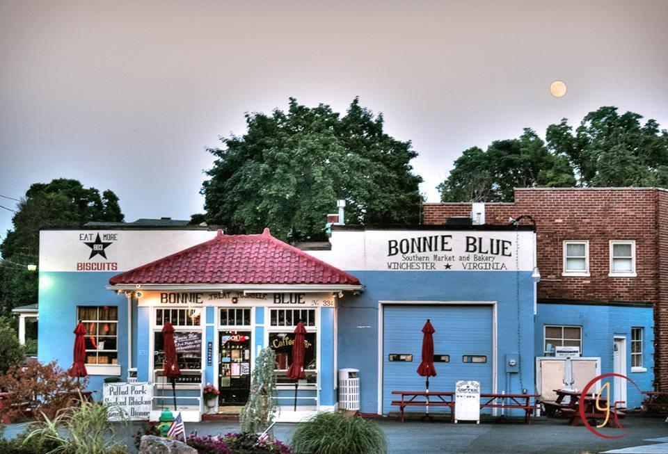 Bonnie Blue Southern Market & Bakery