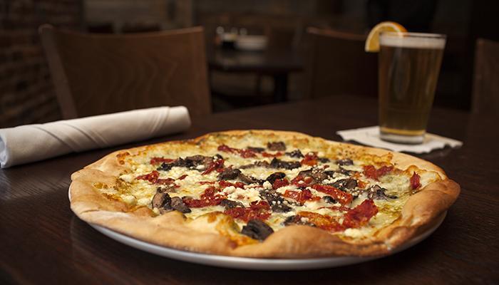 WaterStone Pizza