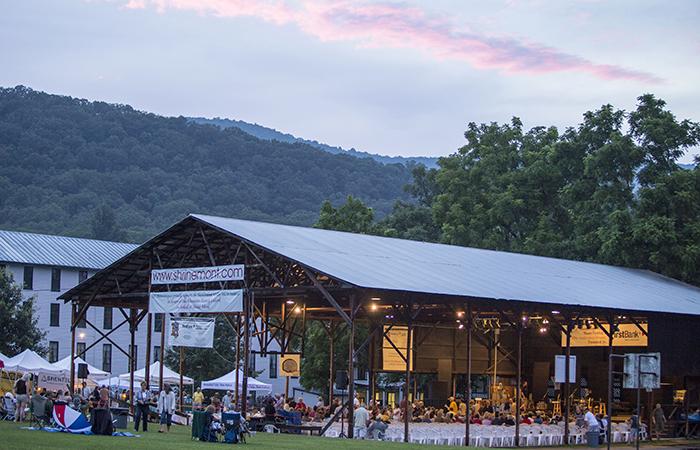 Shenandoah Valley Music Festival