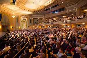 Virginia Film Festival 2014 by Jack Looney.