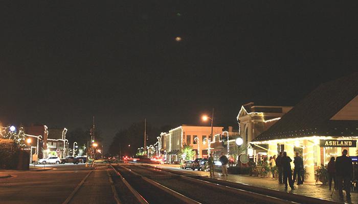Ashland, Virginia