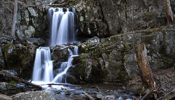 Doyles River Trail