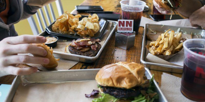 NN Burger