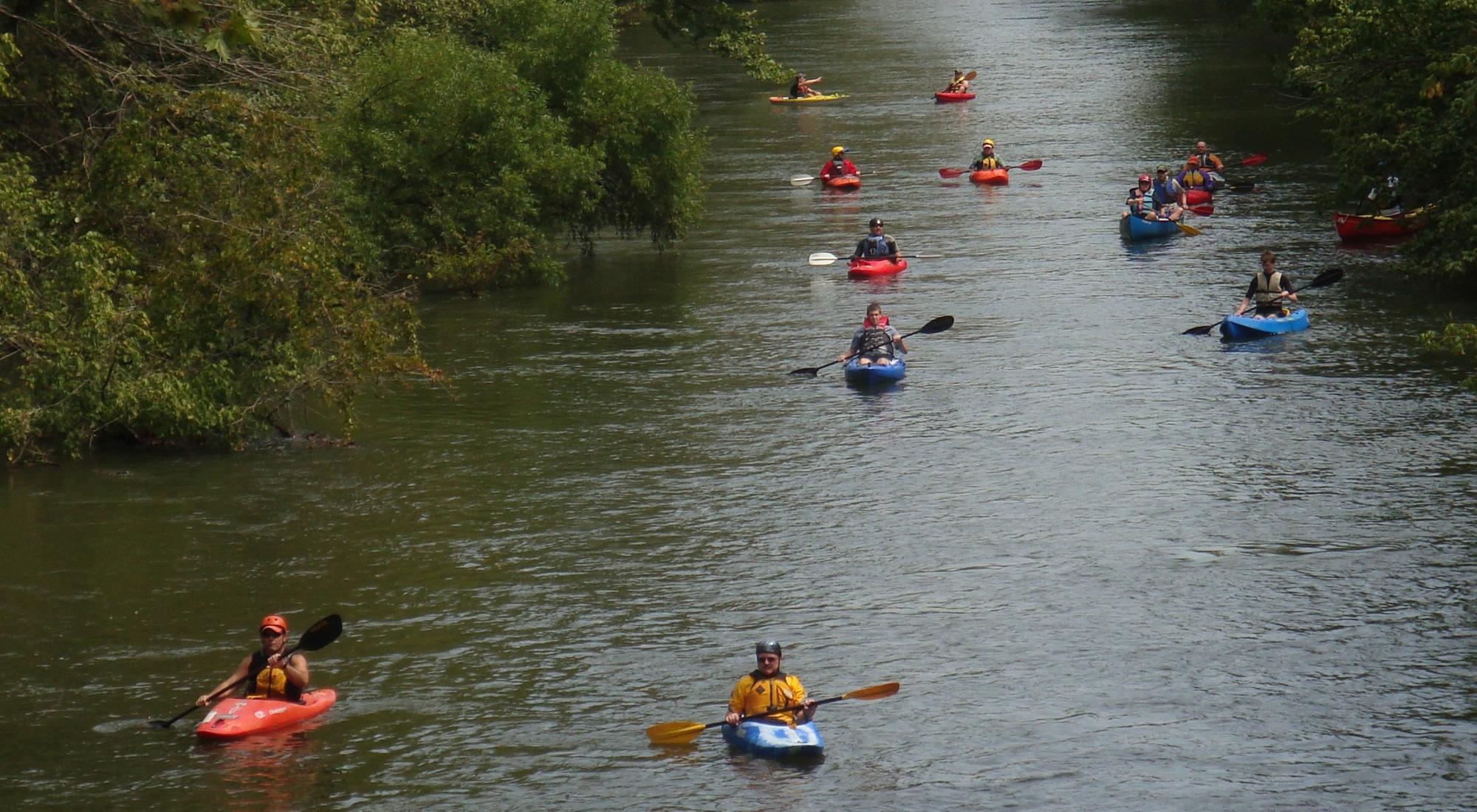 Smith River Fest