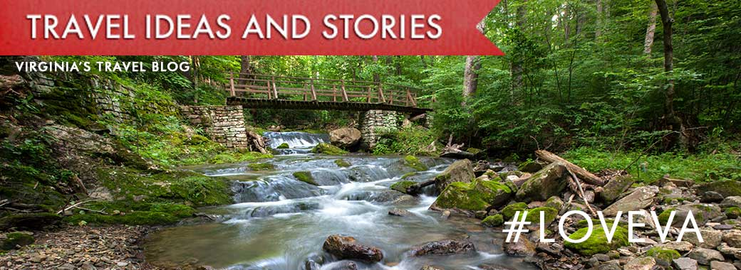 Travel Ideas and Stories - Virginia's Travel Blog