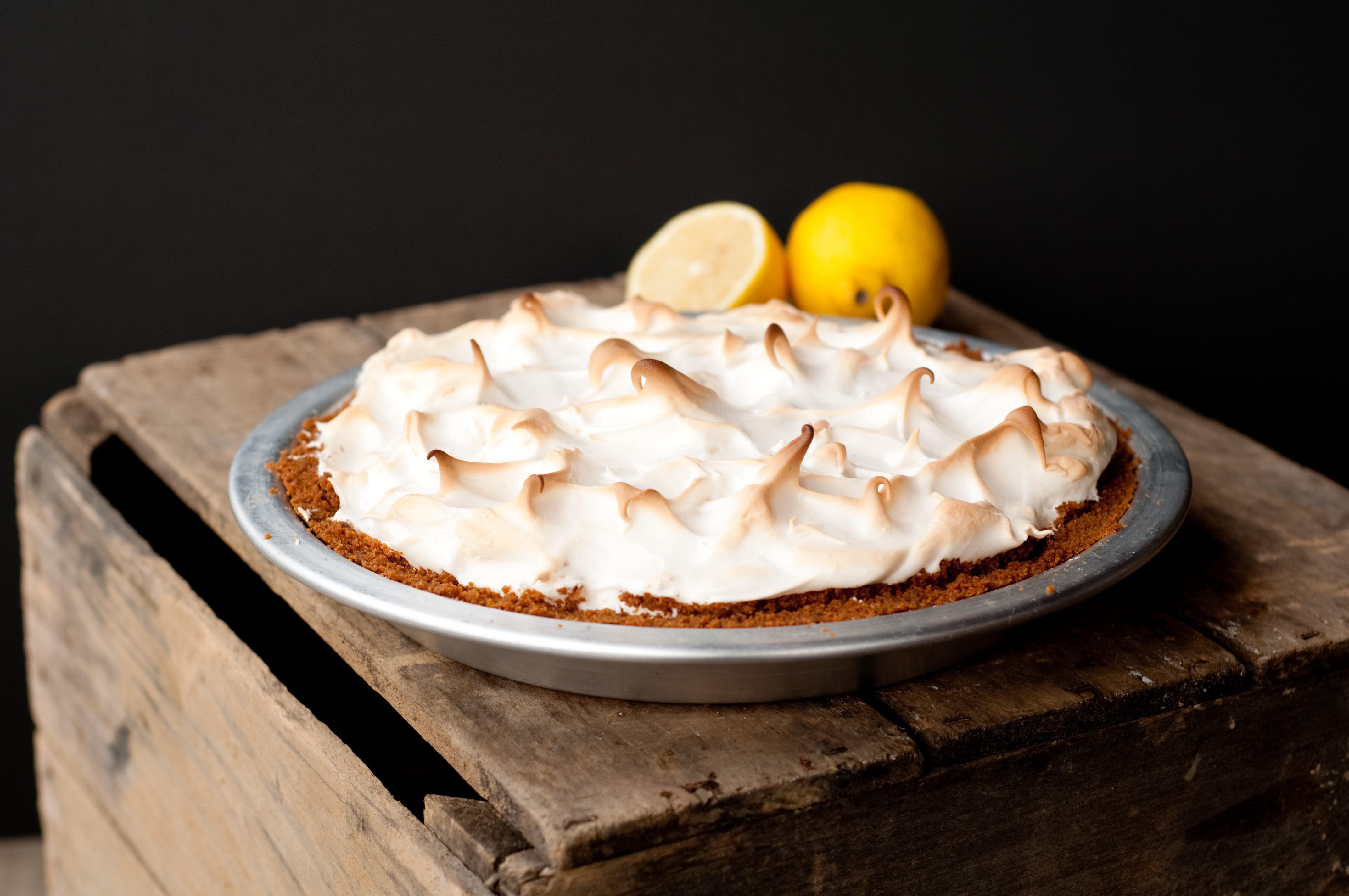 livin the pie life
