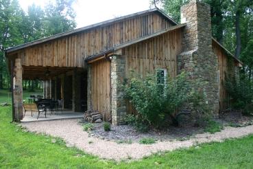 Lydia Mountain Log Cabins