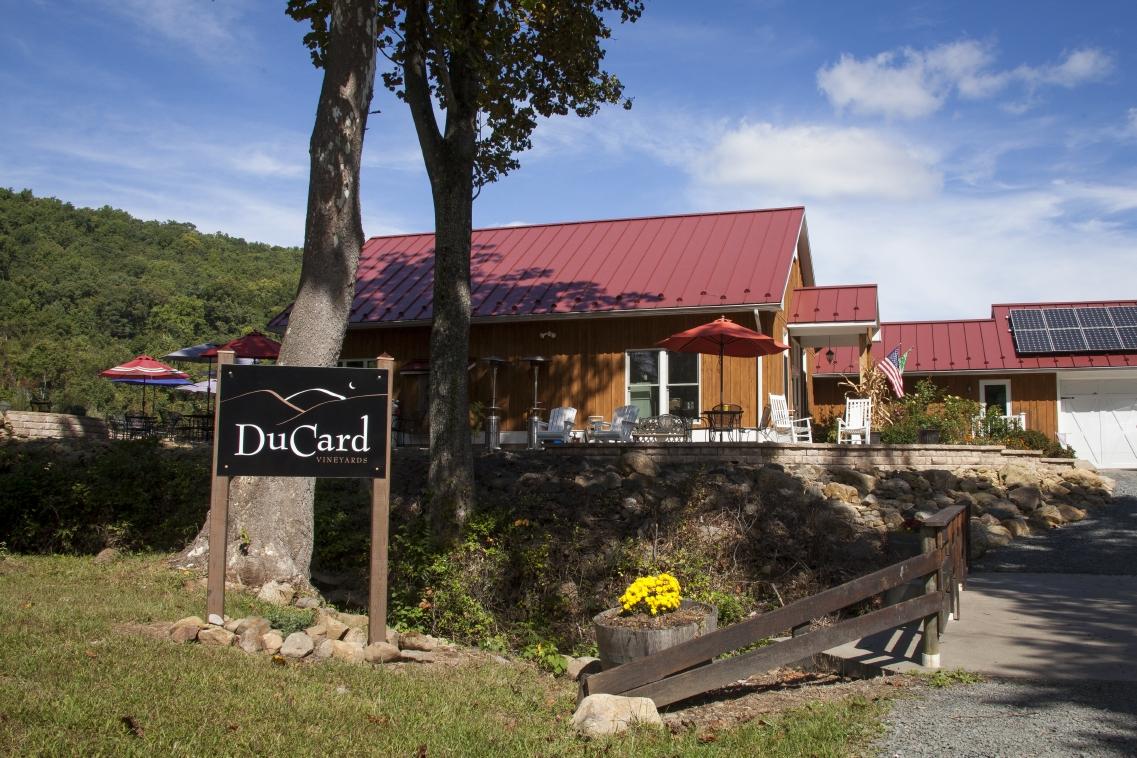DuCard Winery