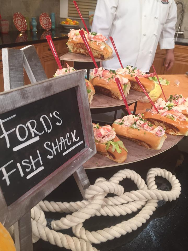 18 virginia restaurants that serve up the freshest seafood for Ford s fish shack menu