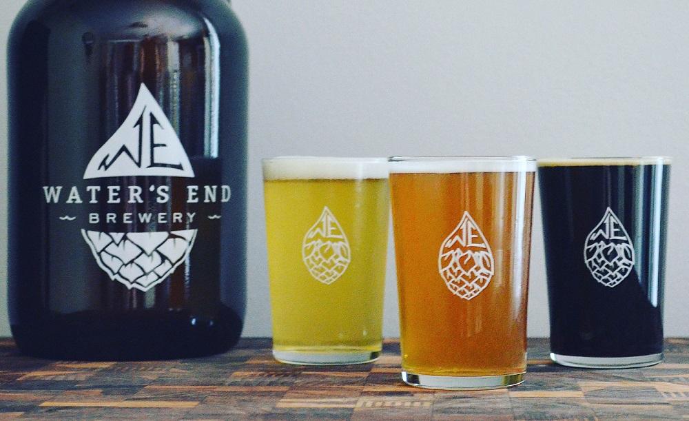 waters end brewery