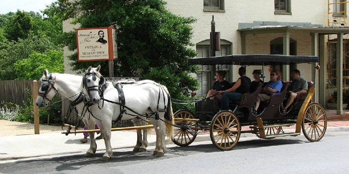 LexingtonCarriage