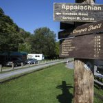 10 Best 2-3 Day Virginia Backpacking Trips on the Appalachian Trail