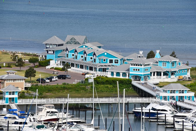 Oyster Farm Seafood Eatery