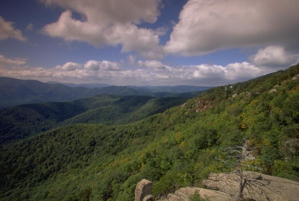 Three Ridges Loop