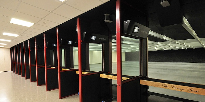 Elite Shooting Range