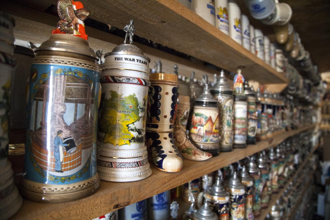 Steins Unlimited Museum