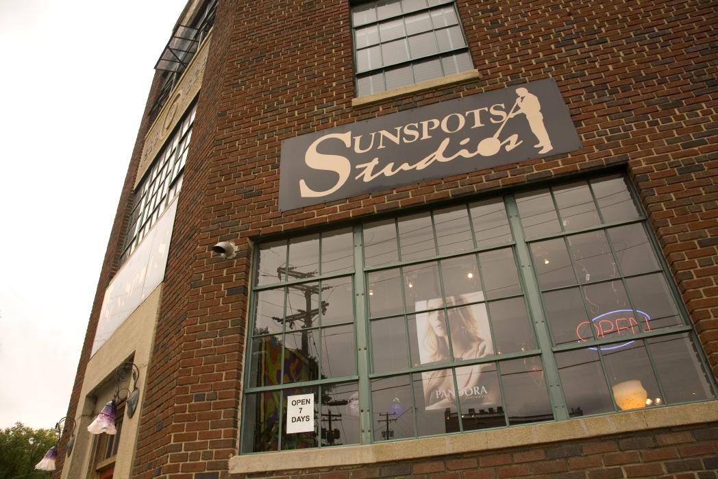 Sunspots Studios