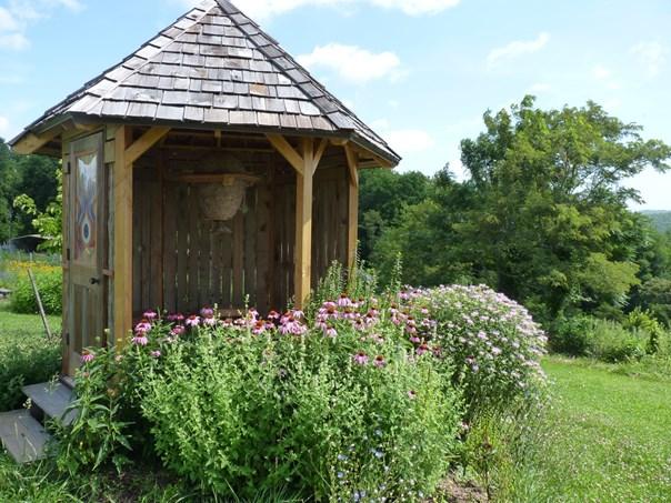 honeybee sanctuary tour