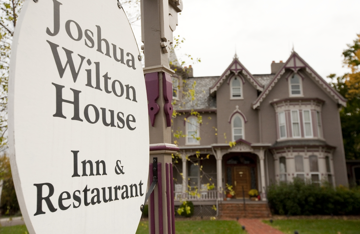 Joshua Wilton House Inn and Resturaunt