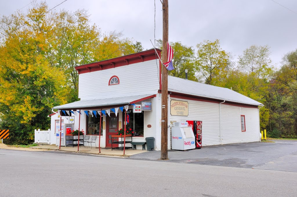 middlebrook general store