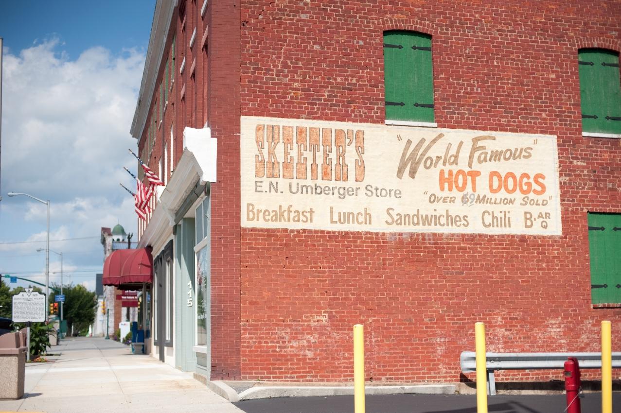 Skeeter's, E. N. Umberger Store
