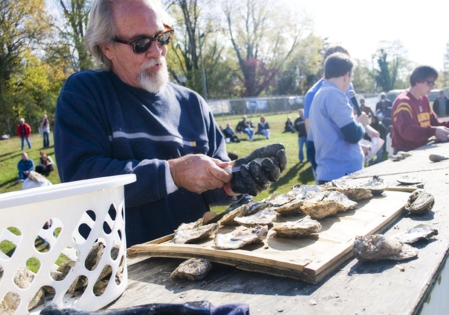 Urbana Oyster Festival