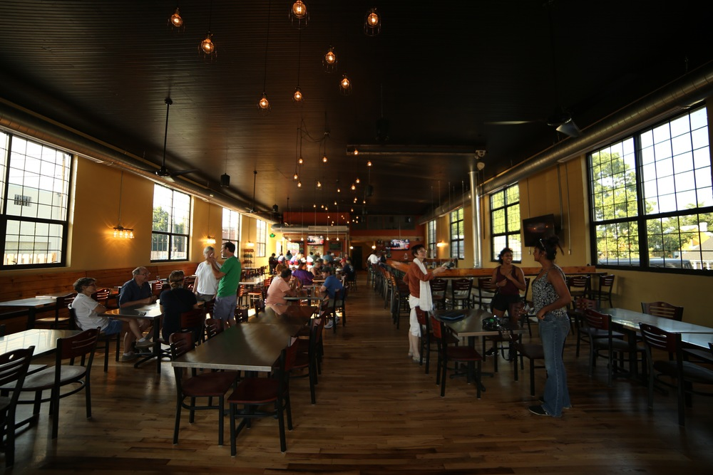 woodstock brewhouse
