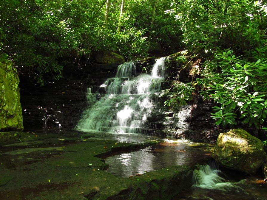 Mill Creek Nature Park