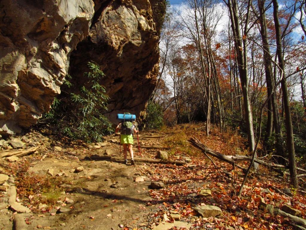 Ridge Trail at Cumberland Gap NHP (1024x768)