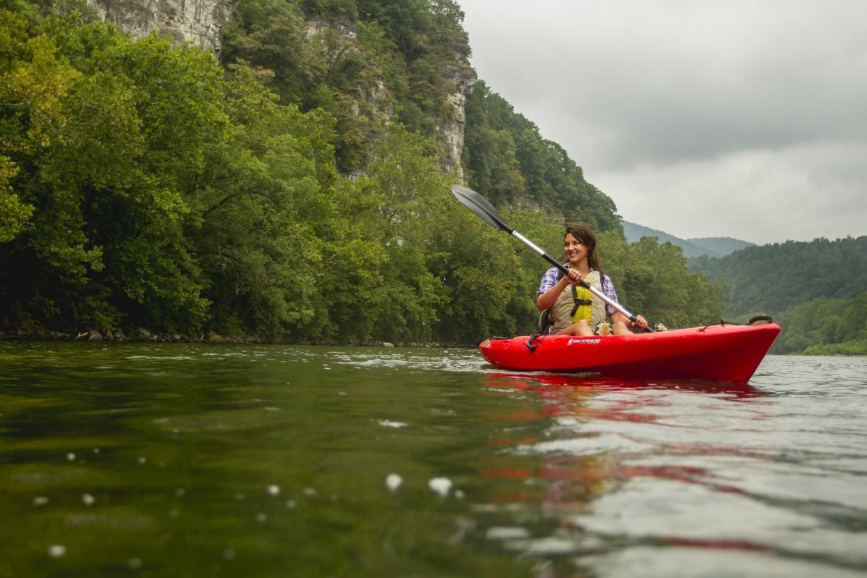 New River Camping and Kayaking