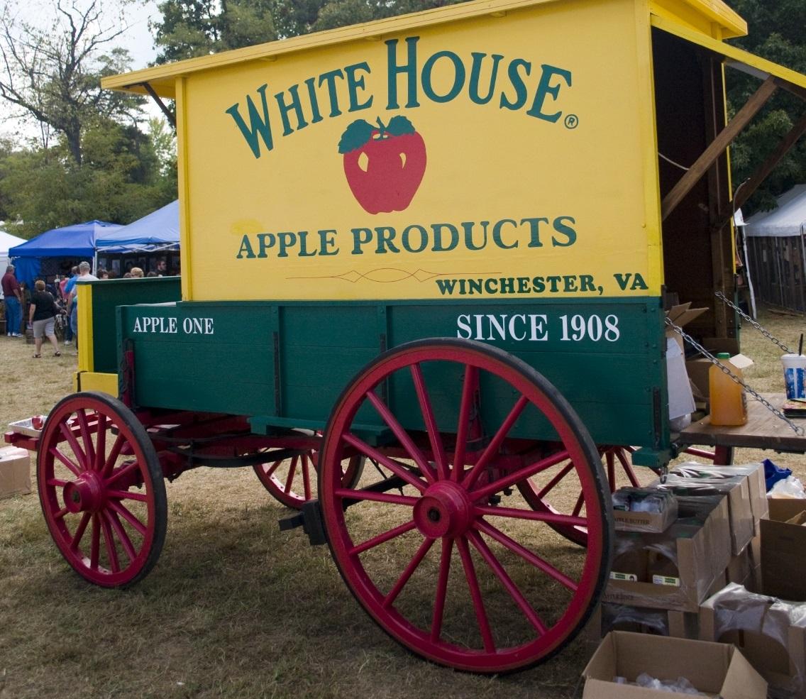 Winchester Rotary Apple Harvest Festival