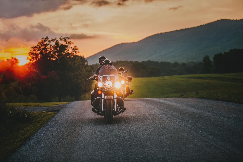Botetourt County Motorcycles