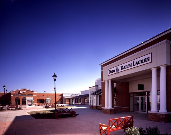 leesburg outlets