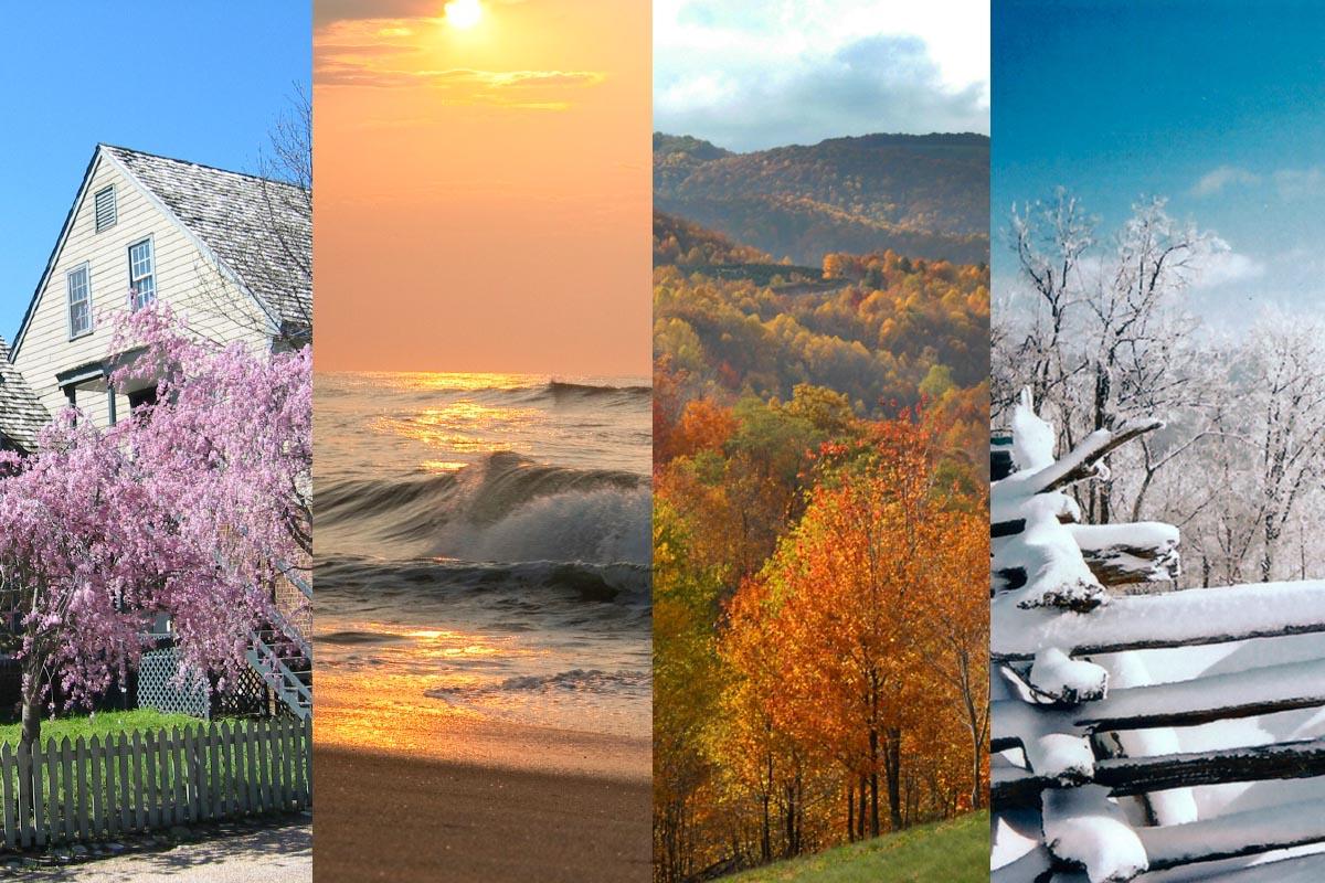 all seasons virginia