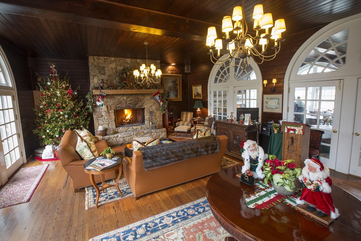 goodstone inn holidays