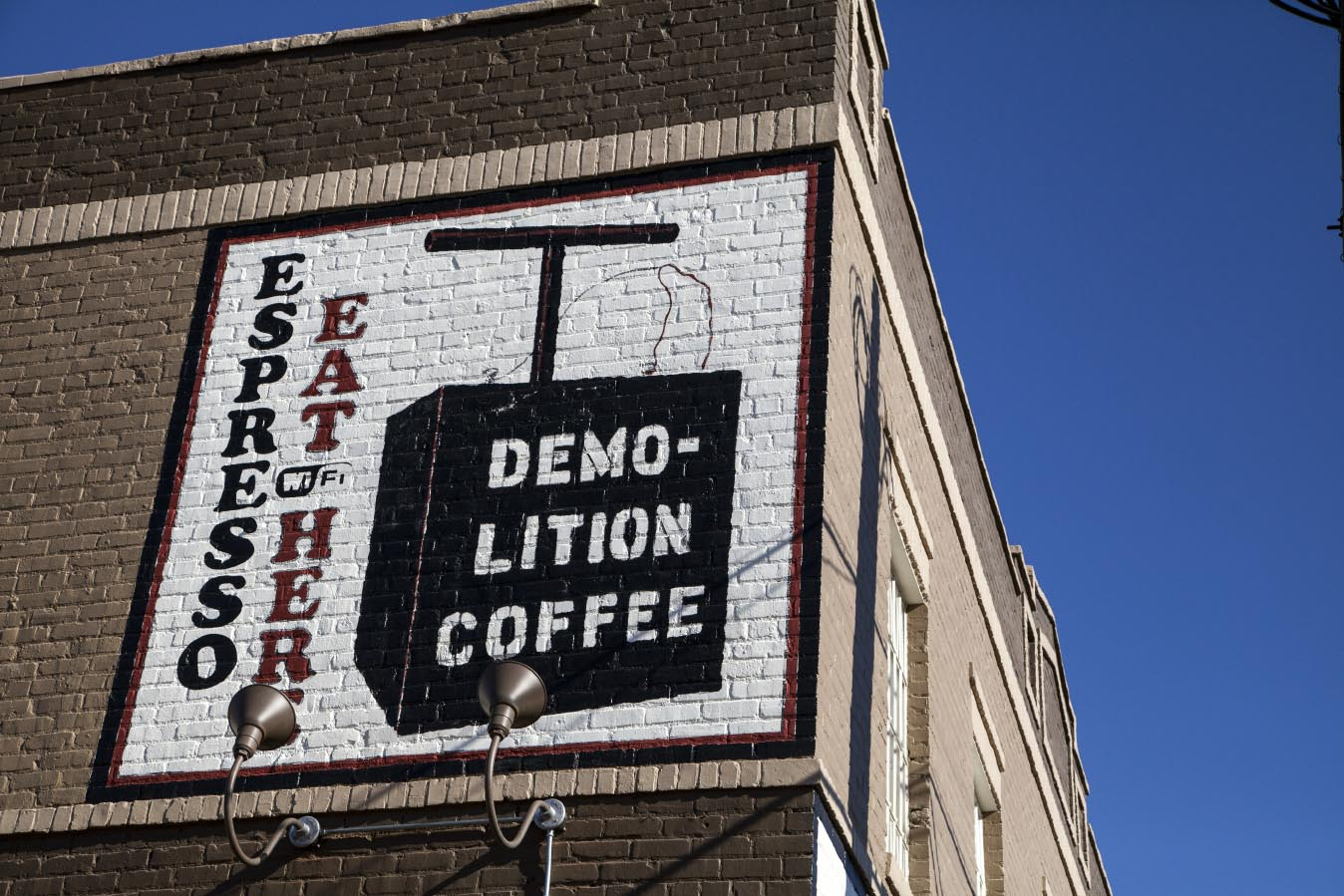 Demolition Coffee