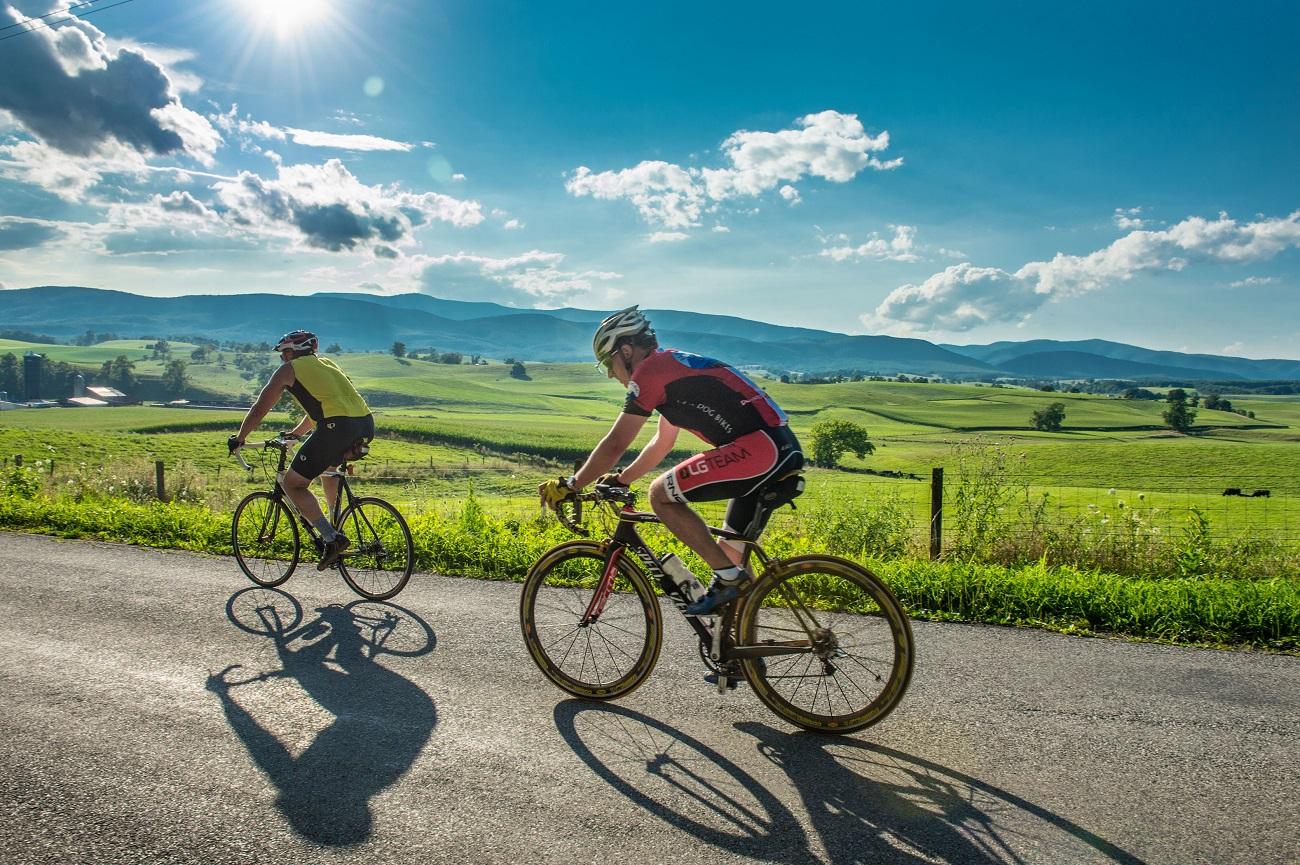 Staunton Bicycling