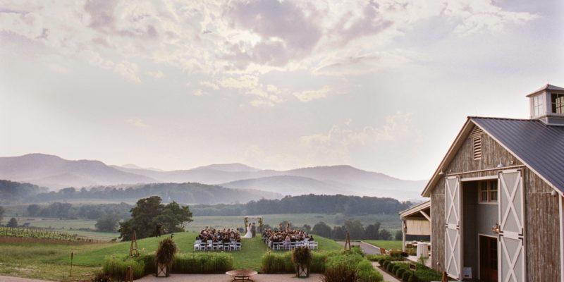 Pippin Hill Farm Vineyards