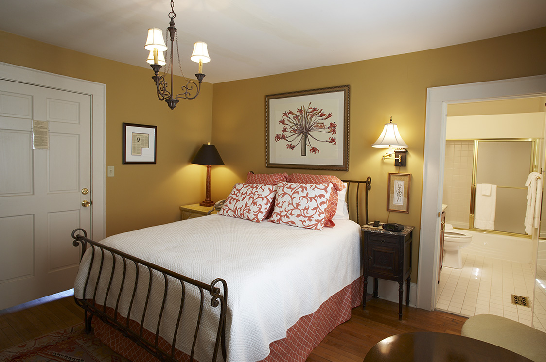 smithfield inn bed and breakfast