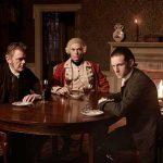 "AMC's New Series ""TURN"" Filmed in Virginia"