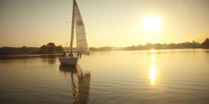 Smith Mountain Lake Learn to Sail