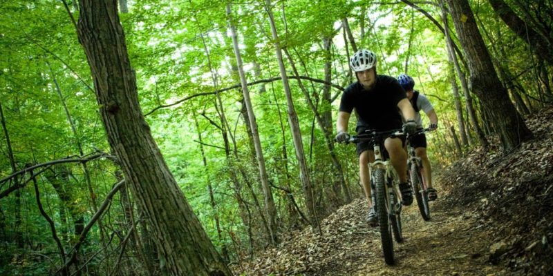 Liberty Mountain Trail System